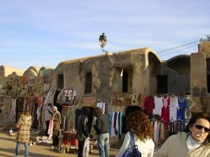Tunisia Capodanno 2006 004