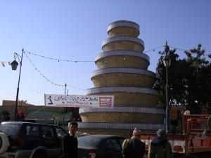 Tunisia Capodanno 2006 073
